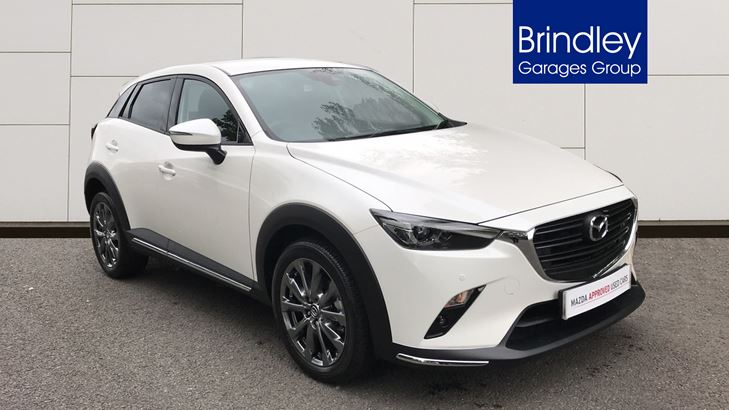 Mazda CX-3 SUV 2019 review | Carbuyer