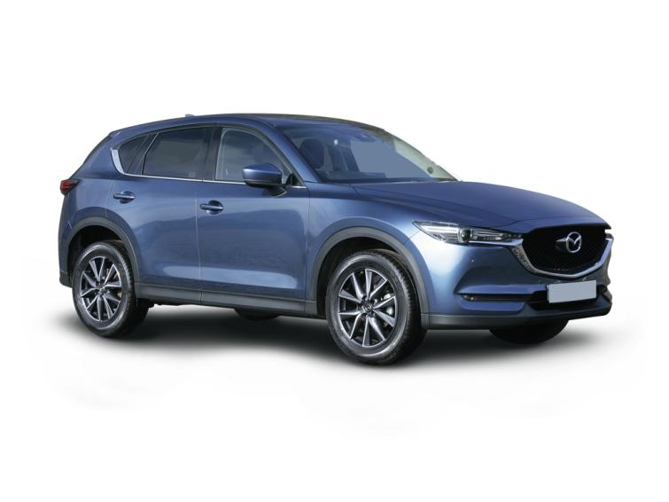 Mazda CX-5 2.0 Sport Nav+ 5dr  estate
