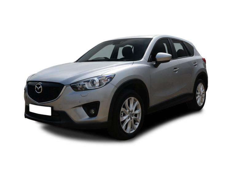 Mazda CX-5 2.0 SE-L 5dr  estate