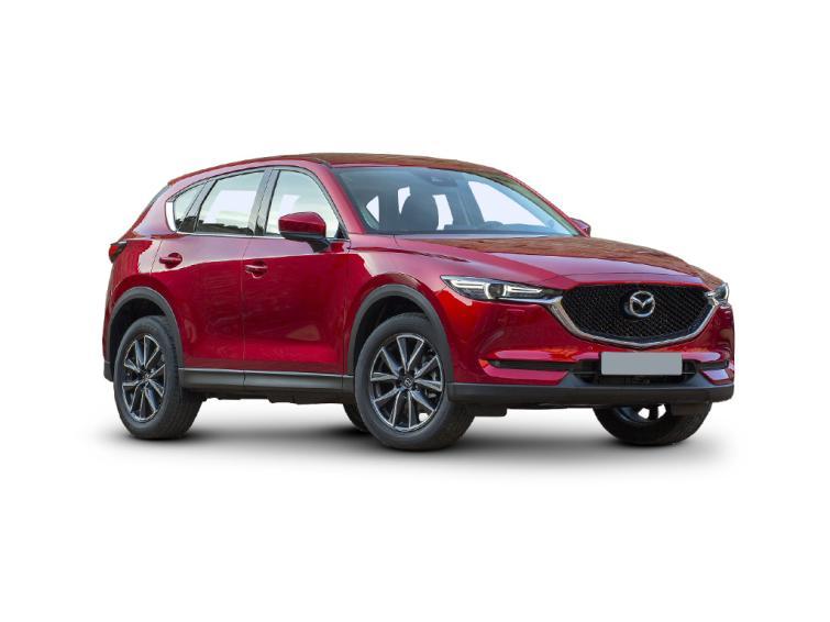 Mazda cx 5 suv 2012 2017 review carbuyer mazda cx 5 22d sport nav 5dr di fandeluxe Gallery