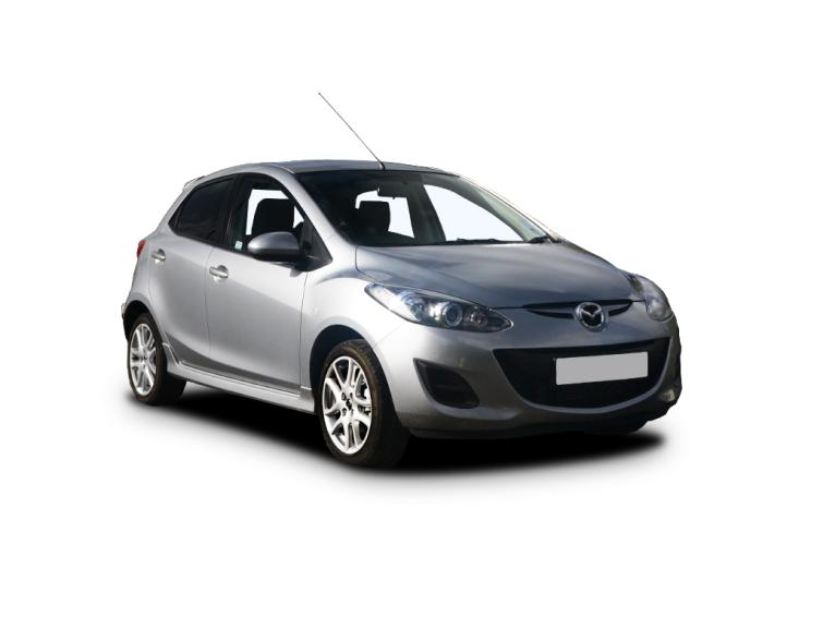Mazda 2 1.3 Colour Edition 5dr  hatchback special edition