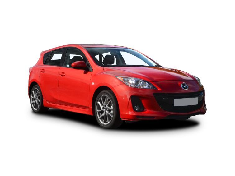 new mazda 3 1 6 sport 5dr hatchback uk car. Black Bedroom Furniture Sets. Home Design Ideas