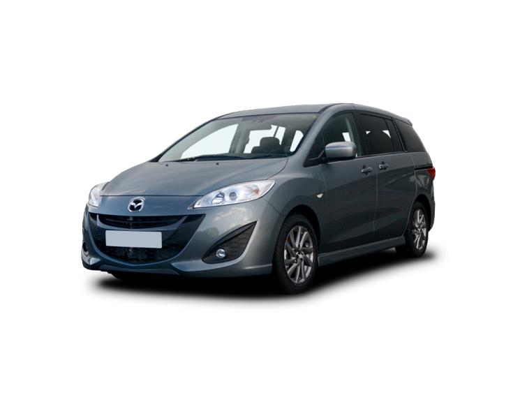 Mazda 5 2.0 Venture Edition 5dr  estate special editions