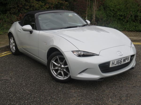 Mazda MX-5 Mk1 (1991 to 1998) review | Auto Express