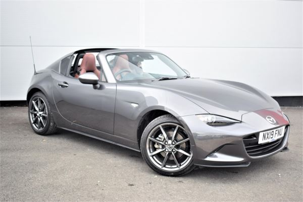 Mazda MX-5 review - prices, specs and 0-60 time   Evo