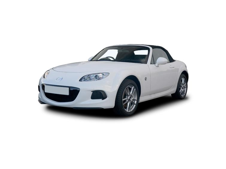 Mazda MX-5 1.8i SE 2dr [Air Con]  convertible