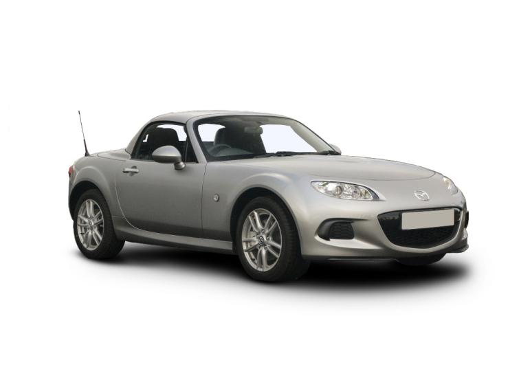 Mazda MX-5 1.8i SE 2dr  roadster coupe