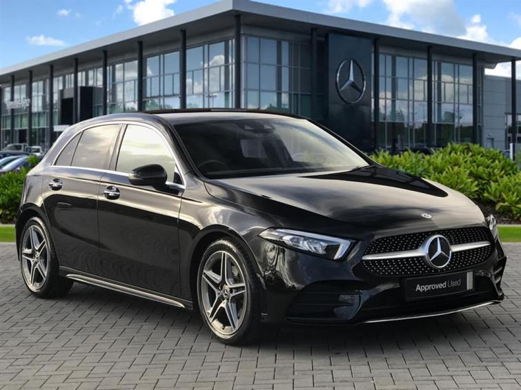 Best used Mercedes A-Class finance deals and offers 2020 ...