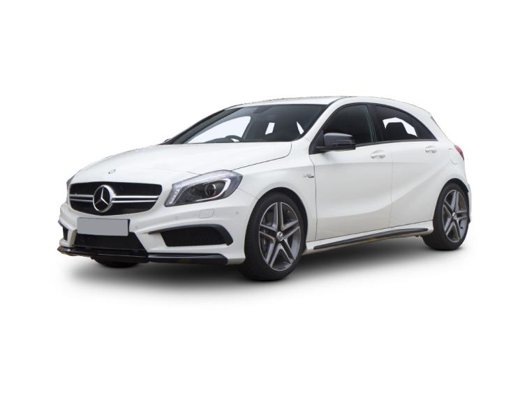 New mercedes benz a class amg hatchback cars for sale for Mercedes benz new car deals