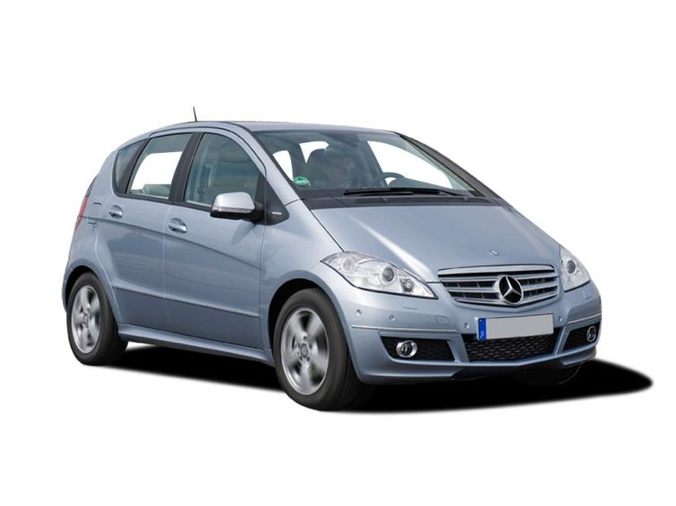 Mercedes Benz A Class A160 CDI BlueEFFICIENCY Classic SE 5dr  diesel hatchback