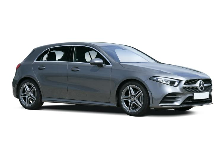 Mercedes-Benz A Class A200 AMG Line Executive 5dr Auto  hatchback