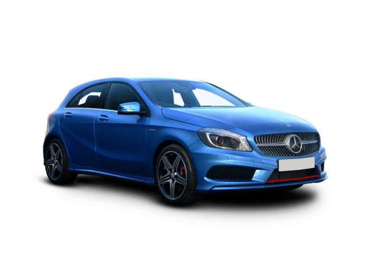 Mercedes Benz A Class A220 CDI BlueEFFICIENCY AMG Sport 5dr Auto  diesel hatchback