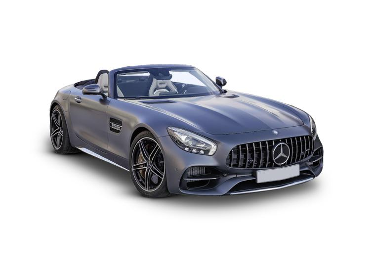 Mercedes-Benz AMG GT GT C 2dr Auto  roadster