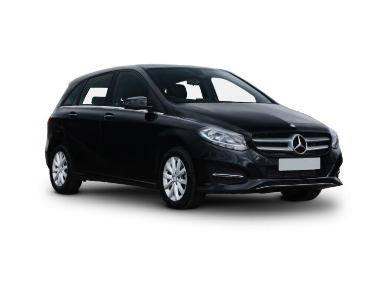 Mercedes-Benz B Class B200d Sport Executive 5dr Auto  diesel hatchback