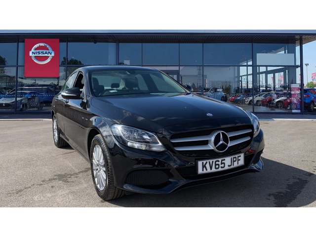 Mercedes C250 Blue Efficiency | Auto Express