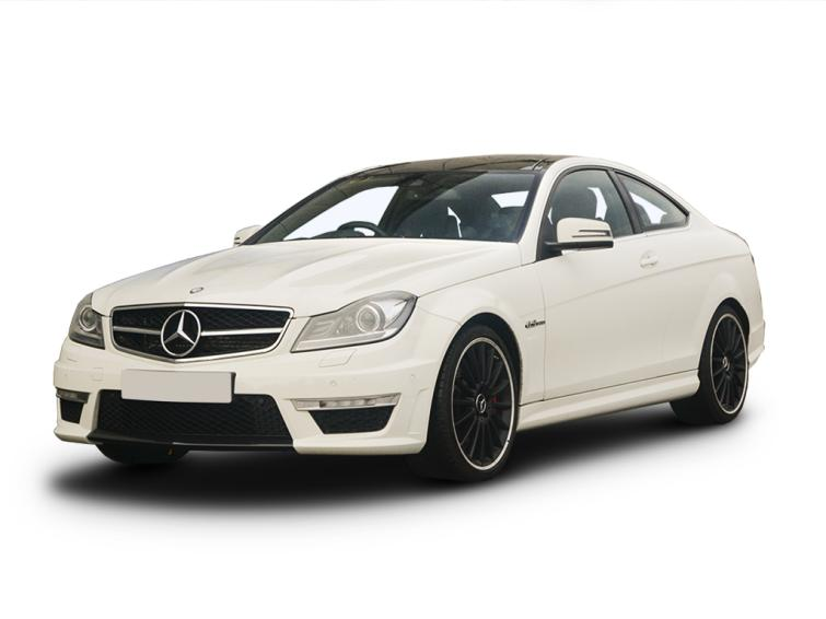 New mercedes benz c class amg coupe 2011 2015 cars for for What is the cheapest mercedes benz