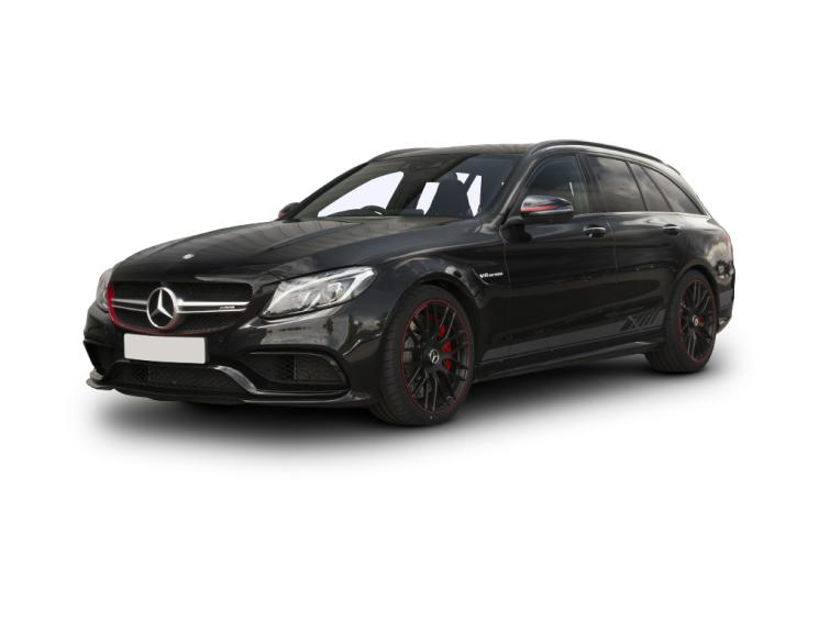 Mercedes-Benz C Class C43 4Matic Premium 5dr Auto  amg estate