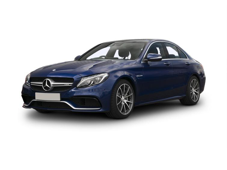 Mercedes-Benz C Class C43 4Matic Premium Plus 4dr Auto  amg saloon
