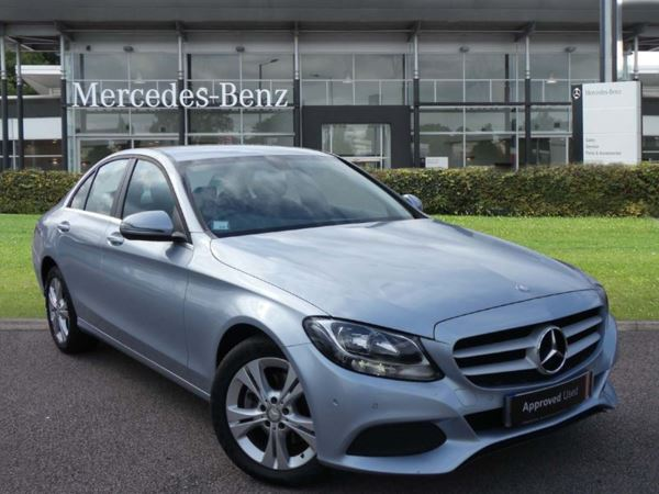 Mercedes C250 Blue Efficiency | Auto Express