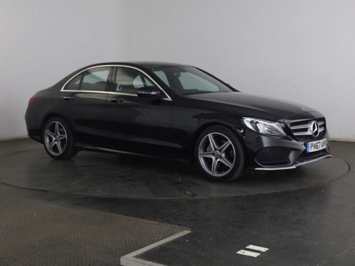 Used Mercedes C-Class review   Auto Express