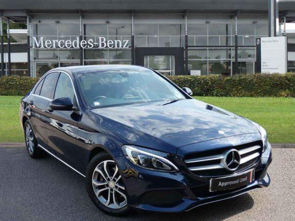 Mercedes C300 BlueTEC Hybrid review | Auto Express