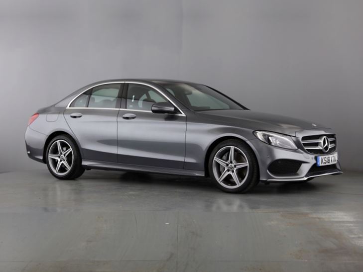 Used Mercedes C-Class review | 2 | Auto Express