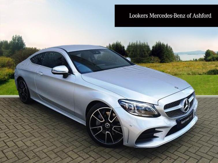 Mercedes C-Class coupe (2011-2015) review | Carbuyer