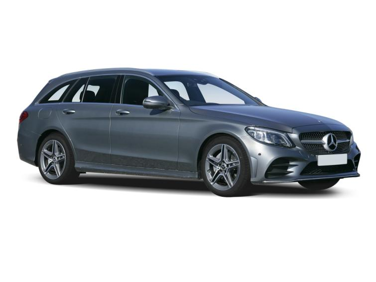 Mercedes-Benz C Class C200d AMG Line Premium Plus 5dr Auto  diesel estate