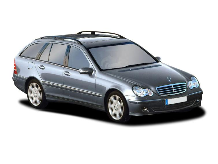 Mercedes-Benz C Class C220 CDI Avantgarde SE 5dr Auto  diesel estate
