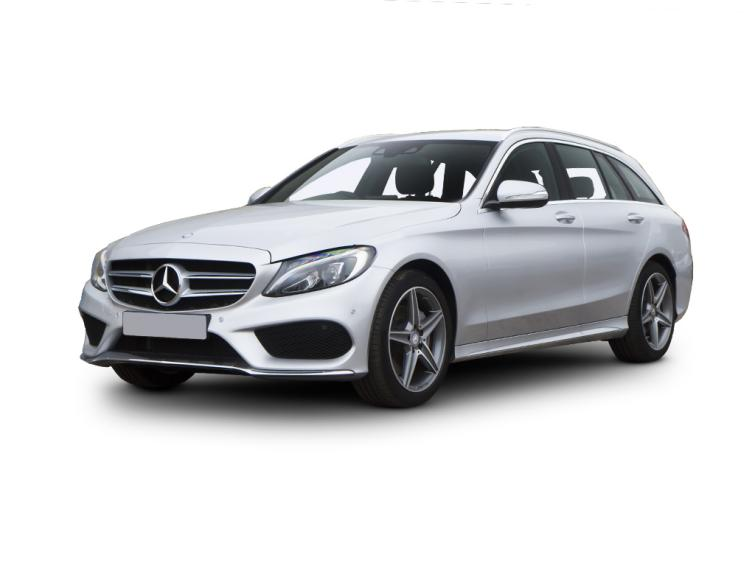 Mercedes-Benz C Class C220 BlueTEC AMG Line 5dr Auto  diesel estate