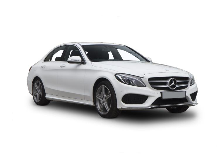 Mercedes-Benz C Class C220d SE Executive Edition 4dr 9G-Tronic  diesel saloon