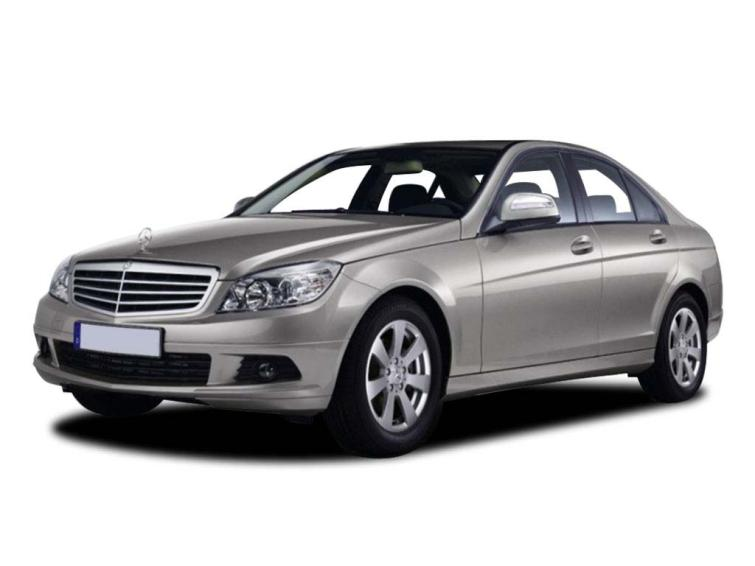 Mercedes-Benz C Class C180K BlueEFFICIENCY SE 4dr Auto  saloon