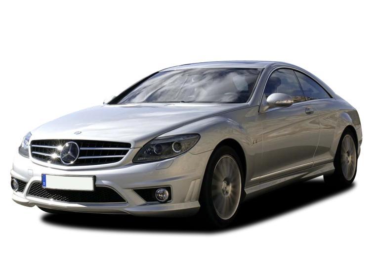Buy A Mercedes Benz Cl Cl 63 2dr Auto Amg Coupe