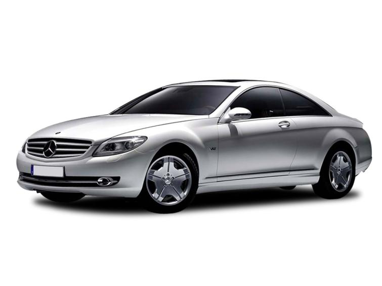 Mercedes Benz Cl Cl 500 2dr Auto Amg Sports Pack Coupe