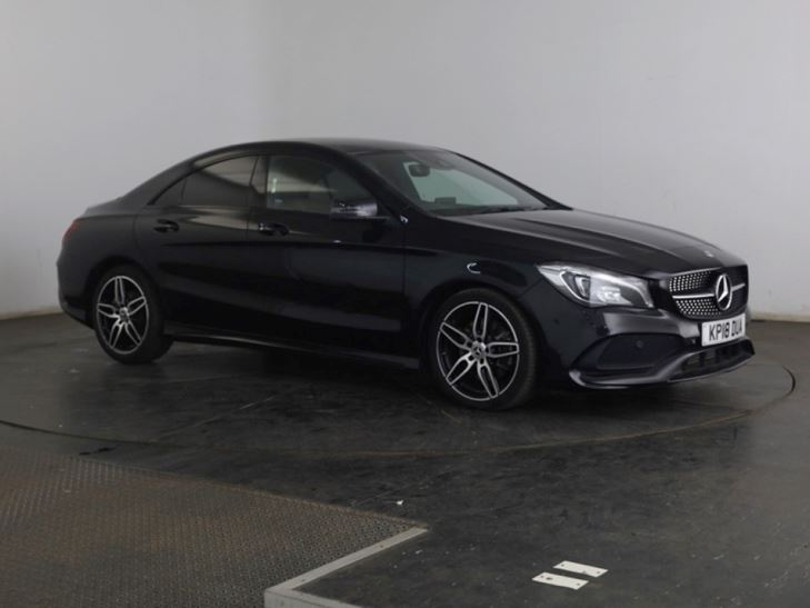 Mercedes CLA review | Auto Express