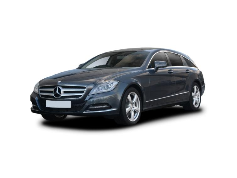 Mercedes-Benz CLS CLS 350 CDI BlueEFFICIENCY AMG Sport 5dr Tip Auto  diesel shooting brake