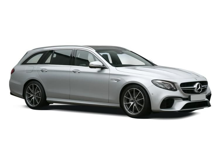 Mercedes-Benz E Class E63 4Matic+ Premium 5dr 9G-Tronic  amg estate