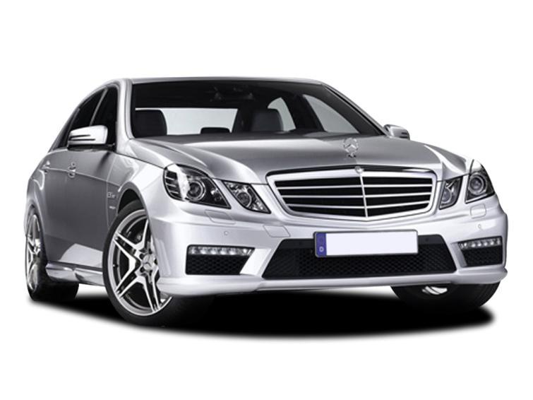 Mercedes-Benz E Class E63 4dr Auto amg saloon at Cheap Price