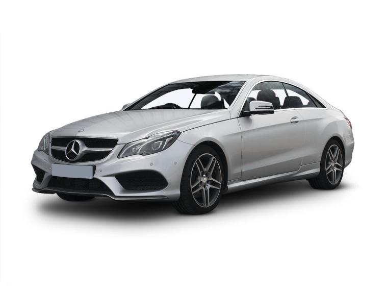 Mercedes-Benz E Class E250 CDI AMG Line 2dr 7G-Tronic  diesel coupe