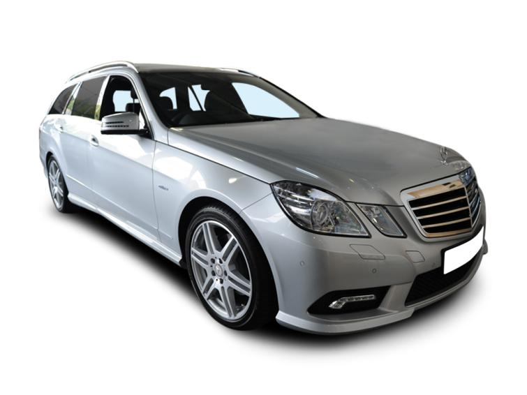 Mercedes-Benz E Class E220 CDI BlueEFFICIENCY Sport 5dr Tip Auto  diesel estate