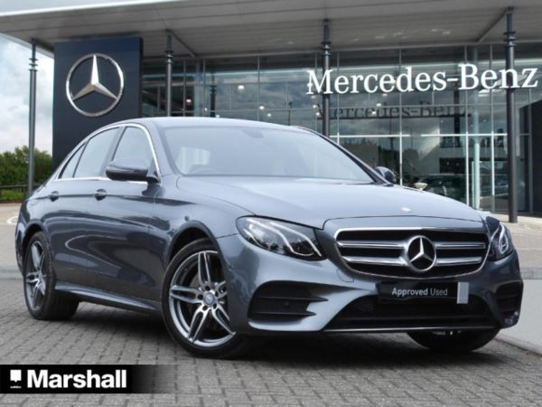 Mercedes E-Class | Auto Express