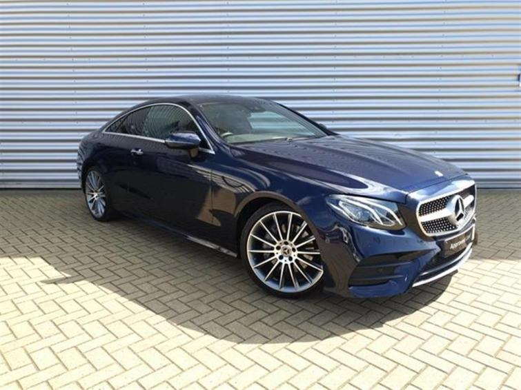 Used Mercedes E-Class buyer's guide   2   Auto Express