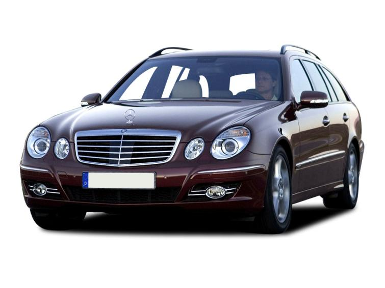 Mercedes-Benz E Class E220 CDI Avantgarde 5dr  diesel estate