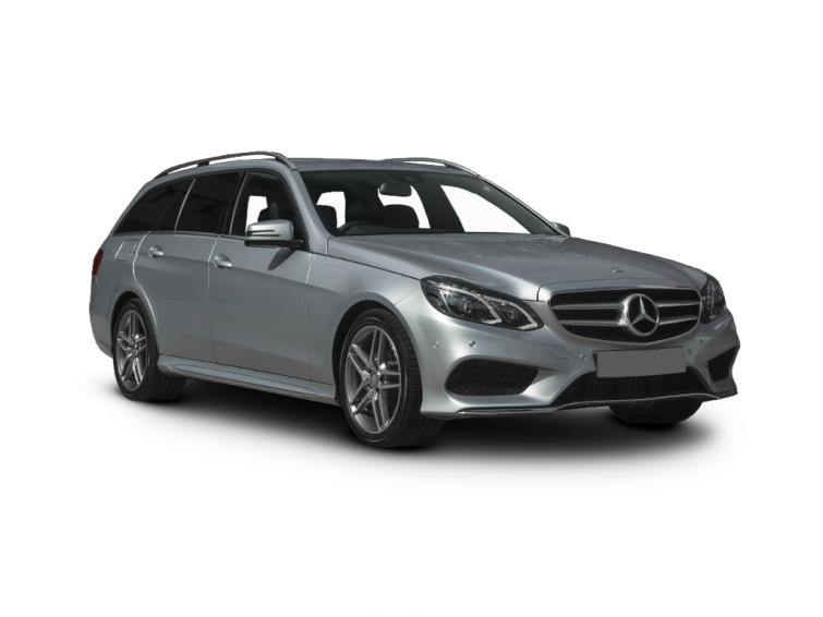 Mercedes-Benz E Class E220 BlueTEC SE 5dr 7G-Tronic  diesel estate