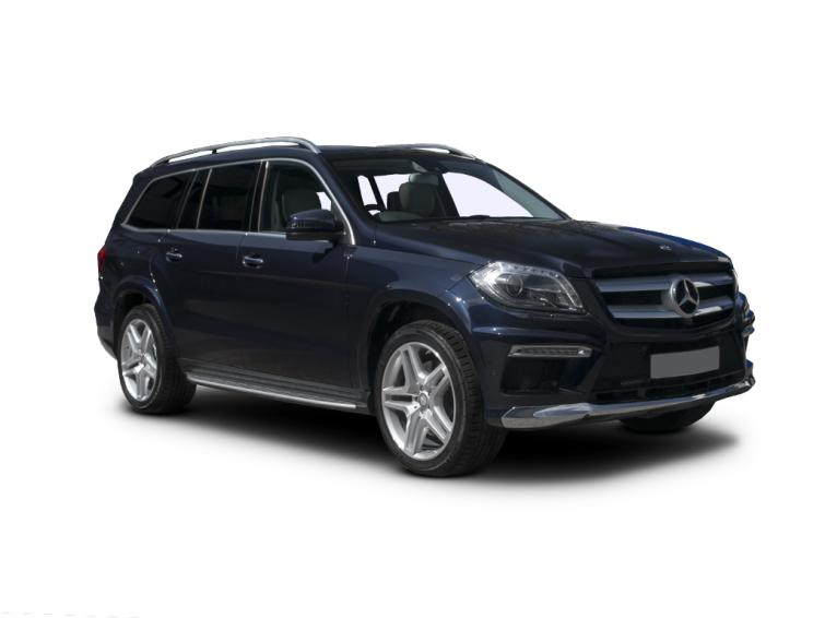 Mercedes Benz GL Class GL63 AMG 5dr Tip Auto  amg station wagon