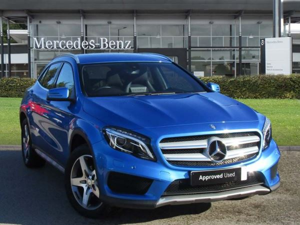 Mercedes GLA review   Auto Express