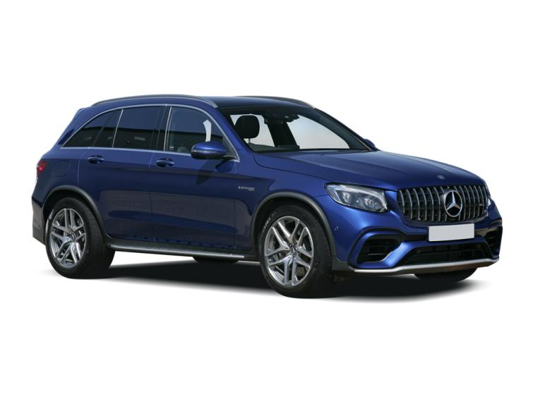Mercedes-Benz GLC GLC 63 S 4Matic Premium 5dr 9G-Tronic  amg estate