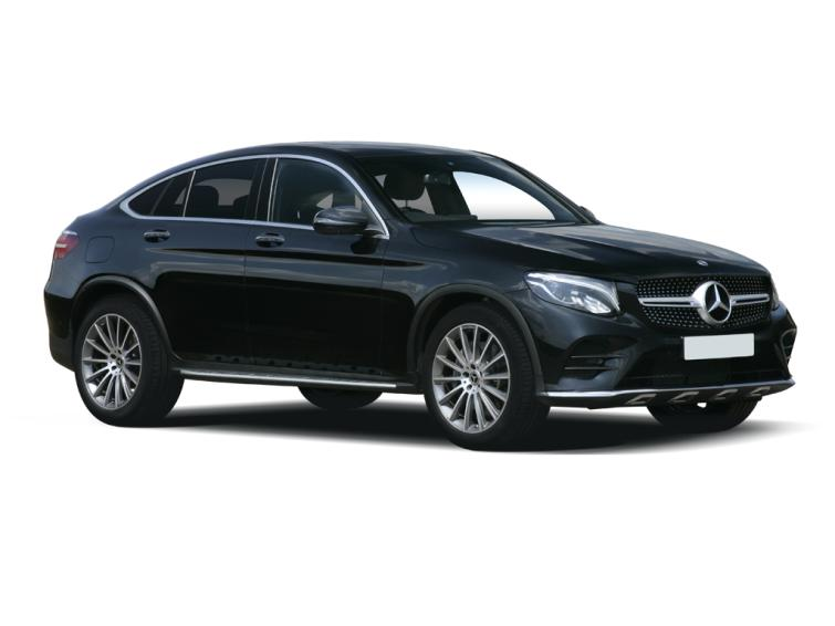 Mercedes-Benz GLC COUPE GLC 300d 4Matic AMG Line Premium 5dr 9G-Tronic Glc diesel coupe