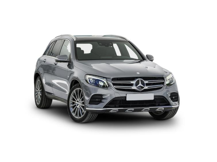 Mercedes-Benz GLC GLC 220d 4Matic Sport Premium Plus 5dr 9G-Tronic  diesel estate
