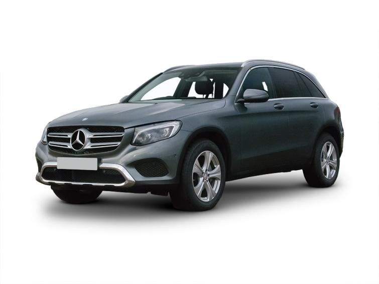 Mercedes-Benz GLC GLC 250 4Matic AMG Line Premium Plus 5dr 9G-Tronic  estate